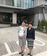 神奈川県立保健福祉大学ヘルスイノベーションスクール開設記念式典