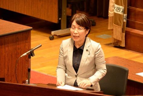 神奈川県総合リハビリテーションセンターにおける必要な医療の提供について【予算委員会】