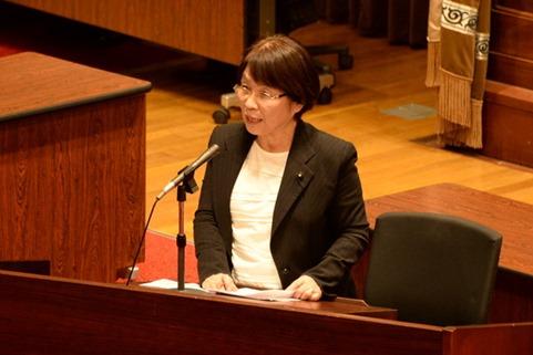 困難を抱える子ども達の権利を守る県の役割と責任について【予算委員会】