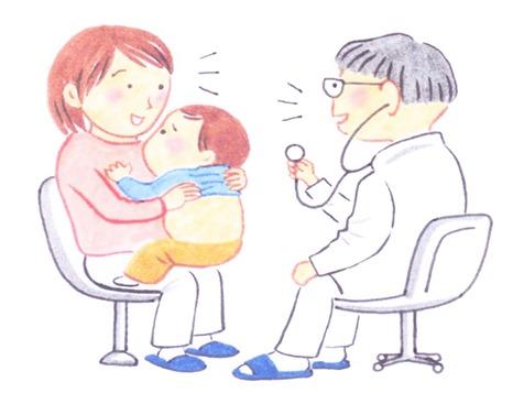 里帰り出産先での予防接種をスムーズに