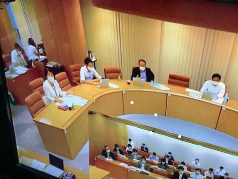 県がPCR検査の拡大方針を示す〈8月3日厚生常任委員会〉