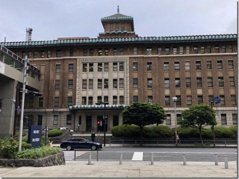 感染拡大防止協力金第10段に伴う臨時議会(5/11)